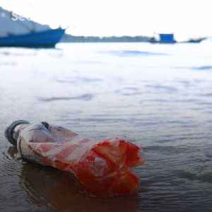 What Happens To Your Plastic Water Bottles? [Video]