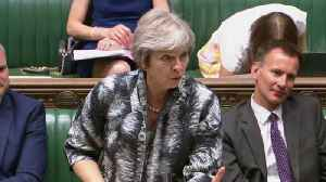 May caves to Brexiteers to live another day [Video]