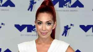Farrah Abraham Charged With Battery [Video]