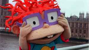 'Rugrats' Is Getting Revived! [Video]