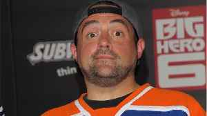 Kevin Smith Says He Was Offered Remake Of 'Cujo' [Video]
