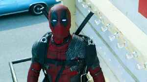 Deadpool 2 Gets New Blu-Ray Trailer [Video]