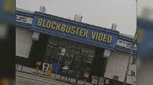 Visiting America's last Blockbuster store [Video]