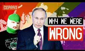 Why the World Was Wrong About Russia 2018 [Video]