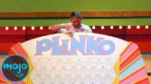 Top 10 The Price is Right Games [Video]