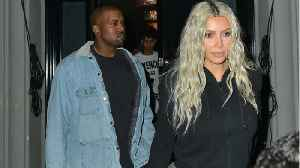 Kim Kardashian Has Strict Phone Hours When With Her Kids [Video]