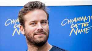 Armie Hammer Shares Strange Request Of Call Me By Your Name Fans [Video]