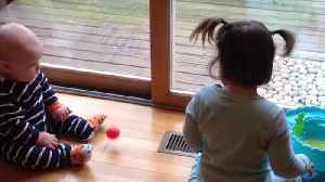 Hilarious Sibling Rivalry [Video]