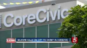 Council Members Want City to Divest In Private Prisons [Video]