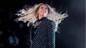 Michelle Obama Attends Beyonce Tour [Video]