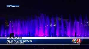 New show will light up the night at Universal Orlando [Video]
