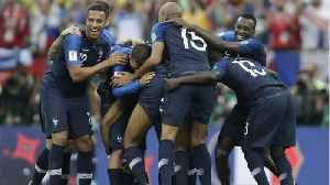 Fox Coverage Of France-Croatia World Cup Final Had Under 12 Million Viewers [Video]