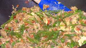 How to Avoid Fried Rice Syndrome [Video]