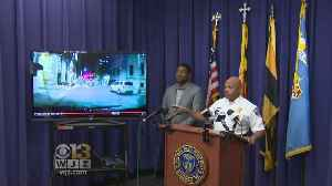 BPD: Officer Failed To Respond To Man With Gun [Video]