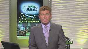 Ireland Contracting Nightly Sports Call: July 16, 2018 (Pt. 1) [Video]