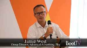 Sky & Finecast Foresee Strong Addressable Growth [Video]
