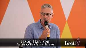 How Can Brands Balance Omni-Channel & Creative: Cannes Panel w/ Adobe, Forrester, IBM and Essence [Video]