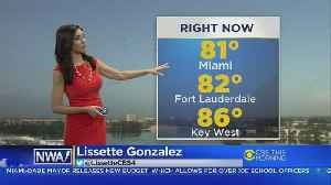 Your CBS4 Forecast For Tuesday 7/17 [Video]