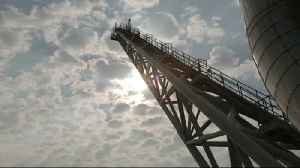 Brent crude hits three-month low as output rises [Video]