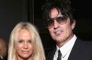 Pamela Anderson says her sex tape was damaging [Video]
