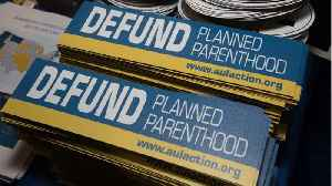 Judge Rules Against Planned Parenthood Organizations [Video]