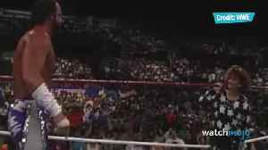 Top 10 WWE Moments That Made You Cry [Video]