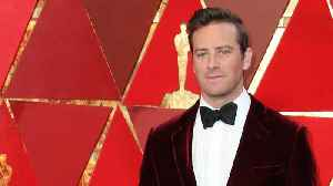 Armie Hammer Explains How He Spots 'Call Me by Your Name' Fans [Video]