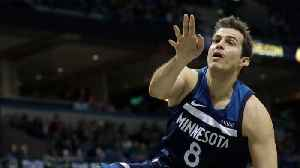 Nemanja Bjelica Changes His Mind About Playing For The Philadelphia 76ers [Video]