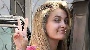 Paris Jackson Addresses Surge Of Articles On Her Sexuality [Video]