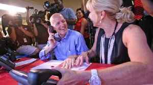 New campaign promise from Rick Scott to return phone calls draws criticism [Video]