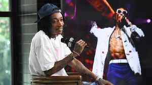 Wiz Khalifa's Connection To His Biggest Hit,