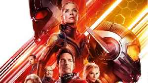 Kevin Feige Hints At Return Of 'Ant-Man And The Wasp' Villain [Video]