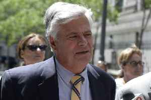 Disgraced State Sen. Dean Skelos and son Adam found guilty of corruption [Video]