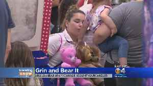 Trending: Build-A-Bear Workshop New Promotion [Video]