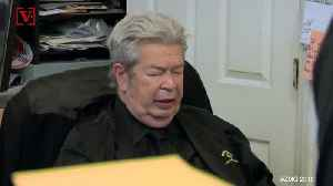 Report: Pawn Stars' Richard Harrison Left One Son Out of His Will [Video]