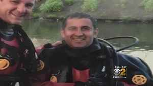 Chicago Fire Diver Who Died During River Rescue Had Rare Heart Condition [Video]