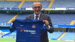 Sarri just wants to have fun at Chelsea [Video]