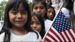 Unaccompanied is the NGO Caring For Immigrant Children [Video]