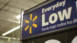 Walmart Working On Budget Friendly Streaming Service [Video]