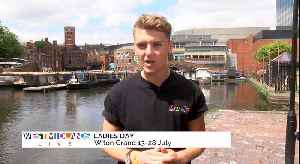 WHAT'S ON: Ladies' Day at Wolverhampton Grand Theatre [Video]