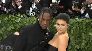 Kylie Jenner and Travis Scott never had a proper first date [Video]
