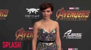 Rub and Tug could be scrapped following Scarlett Johansson's withdrawal [Video]
