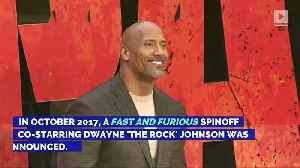 Tyrese Gibson Admits Public Feud With The Rock Was 'Not Cool' [Video]