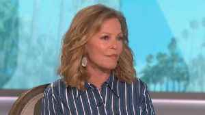The Talk - Cheryl Ladd on Michelle Williams; Reveals 'really dark' Period on 'Charlie's Angels' [Video]
