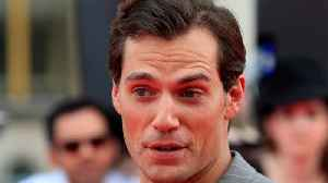 Henry Cavill Teases His Vision For Next Superman Movie [Video]
