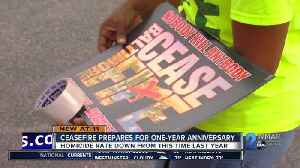 Baltimore Ceasefire preparing for one year anniversary [Video]