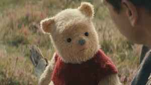 'Christopher Robin' Shares The Wisdom Of Pooh [Video]