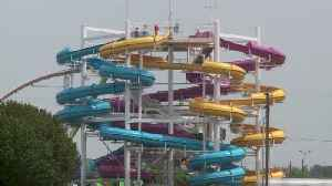 Woman Claims Someone Contracted Salmonella from Water at Oklahoma Water Park [Video]