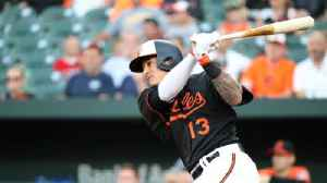 Baltimore Orioles Have Trade Deal in Place for Manny Machado [Video]
