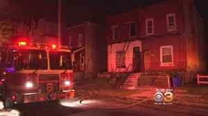 1 Person Hurt After Fire In Mantua [Video]